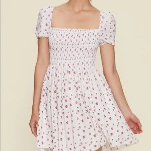 LPA Violet Dress in Romantic Floral